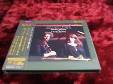 ESOTERIC SACD  ESSD-90201 Schubert Arpeggione Sonata Argerich & Maisky F/S