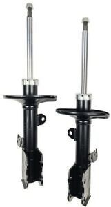 For Toyota Prius 1.8 Hybrid 2009-15 Front Shock Absorbers Set Shockers Dampers