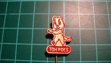 Tom Poes Puss anstecknadel stick pin 60's speldje