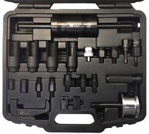 Welzh Werkzeug Diesel Injector Slide Hammer Kit