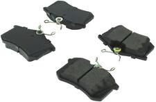 Disc Brake Pad Set-Sedan Rear Centric 300.03400