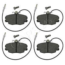 Disc Brake Pad Set Front FEBI For CITROEN Zx Break 91-98 95658557