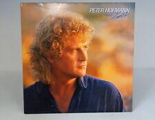 Vinyl Schallplatte Retro Peter Hofmann- Unsre Zeit LC 0149 Album Stereo CBS 2675