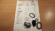 Original Kopfteile für Automatikantenne Hirschmann Auta 6000 EL/KE für MB W140