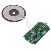 Universal QI Wireless Charger Charging Transmitter Module Cell phone