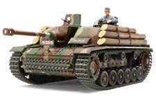 TAMIYA 1/35 STURMGESCHUTZ III AUSF G Esercito finlandese-Kit Modello # 35310