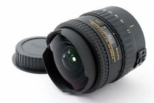 Tokina AT-X 10-17mm f/3.5-4.5 DX AF Lens For Canon Excellent+++ From Japan #6780