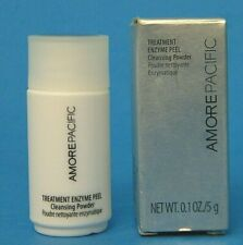AMORE PACiFiC TREATMENT ENZYME PEEL CLEANSiNG POWDER 5 g / 0.1 oz TRAVEL SiZE