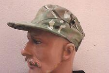 -*- Tour de tête 57 cm -*-  Casquette camouflage M.T.P Armée Anglaise