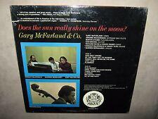 GARY McFARLAND Does the Sun Really Shine on Moon RARE SEALED LP 1968 Buddah SK-2