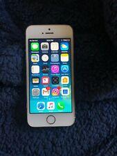 Apple iPhone 5s - 16GB - Gold (TMobile) A1453 (CDMA + GSM)