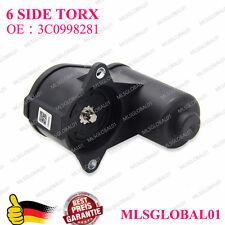 3C0998281B STELLMOTOR HANDBREMSE BREMSSATTEL VW PASSAT 6-SEITIGER TORX