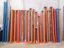 Huge Variety Of Used Pallet Racking Beams. Dexion, Spacerack, Brownbuilt etc