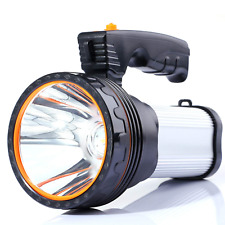 ALFLASH High Power Rechargeable LED Torch Lantern 7000 Lumens Super Bright IPX4