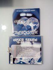 COMPILATION - DISCO SOUND 70 - 80 - CD