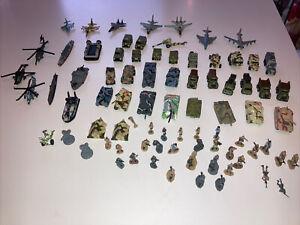 vintage Galoob LGTI micro machines army military Vehicles & Figures