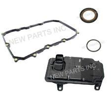 Automatic Transmission Filter Seal Pan Gasket Drain Plug Kit Genuine For Porsche