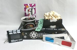 FAKE FOOD THEATER DRIVE IN DIRECTORS CUT SNAK TRAY