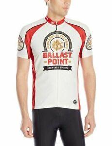 Canari Cyclewear Men's Ballast Point Sextant Jersey