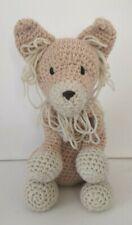 Mimi the chihuahua Amigurumi handmade soft crochet toy