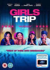Girls Trip (dvd Digital Download) 2017 - DVD 5vvg The Cheap Fast Post