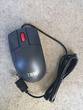 IBM USB 3 button wheel mouse