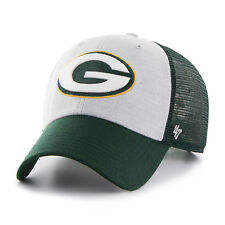 Green Bay Packers 47 Brand Clean Up Hat Adjustable Cap Belmont Snapback