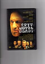 Sexy Beast / DVD #14717