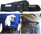 Concealed Carry Belly Band Pistol Holster w/ Magazine Pouch by BEAR ARMZ (Left)