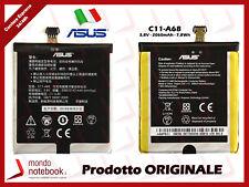 Batteria Nuova Originale ASUS PadFone 2 A68 Genuine Asus Battery