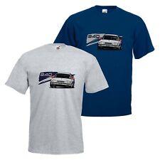 1998 S40 BTCC T-Shirt Touring Car Enthusiast VARIOUS SIZES & COLOURS