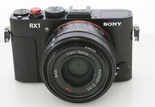 Sony Cybershot DSC-RX1 Digital Camera - International Japanese Version