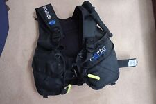 Forte Scuba Diving BCD Jacket - Medium
