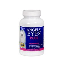 Angels' Eyes Plus Beef Formula 75 gram | Natural Tear Stain Remover for Dogs