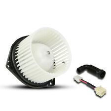 HVAC Blower Motor-Blower Motor with Wheel UAC fits 2006 Suzuki Grand Vitara