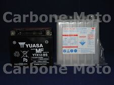 BATTERIA YUASA YTX12-BS TRIUMPH 865 BONNEVILLE SE '09>'13
