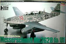 Hasegawa 1/32  Messerschmitt Me262B-1a/U1
