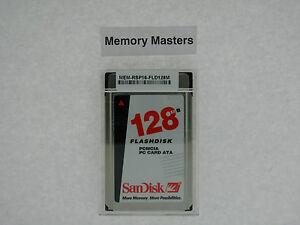 MEM-RSP16-FLD128M 128MB Approved Flash Disk card Cisco 7500RSP16