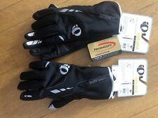 New PEARL IZUMI P.R.O. Pro Softshell Glove - Small ONLY - Black