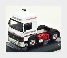 Renault R370 V8 Turbo Intercooler Turboleader Tractor Truck 1987 IXO 1:43 TR089