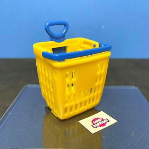 ZURU 5 SURPRISE MINI BRANDS SERIES 2 - SHOPPING BASKET W/ STICKER #75