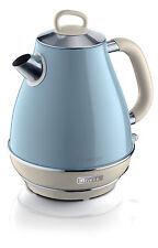 Bollitore elettrico kettle Celeste Ariete Vintage bolli scalda acqua 2869 Rotex