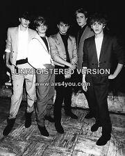 "Duran Duran 10"" x 8"" Photograph no 58"