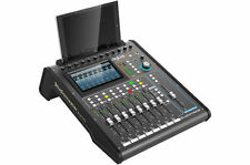 Mixing Console Pro Audio Mixers with 4-Band Equaliser
