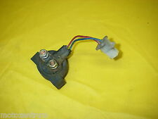 Relais de Démarreur Interrupteur Magnétique Starter Relais Sol. Yamaha XV 535