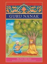 Guru Nanak: The First Sikh Guru-ExLibrary
