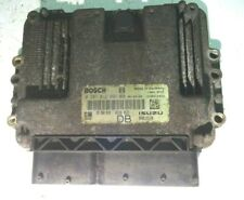 VAUXHALL OPEL ASTRA MK5  1.7 CDTI  ENGINE ECU  0281012694 55560810 8980135190