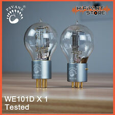 1pc Psvane WE101D Tested Tube  Western Electric 101D Replica Version