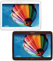 """Samsung Galaxy Tab 3 GT-P5210 16GB Wi-Fi 10.1in Touchscreen Android Tablet 10.1"""""""