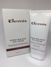 ELEMIS HYDRA-BALANCE DAY CREAM FOR COMBINATION SKIN 50ML ***NEW IN BOX***